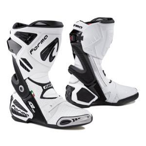 【Forma・フォーマ】ICE PRO FLOW アイスプロフロー ブーツ ホワイト nankai-kyoto