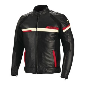 【RS TAICHI・RSタイチ】RSJ711 インディレザーオールシーズンジャケット ブラック|nankai-kyoto