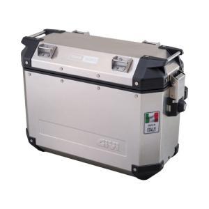 【GIVI・ジビ(ジヴィ)】サイドケース 37Ltype TREKKER OUTBACK トレッカーアウトバックシリーズ OBK37A(左右1セット)(79530)|nankai-kyoto
