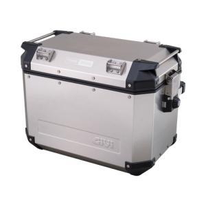 【GIVI・ジビ(ジヴィ)】サイドケース 48Ltype TREKKER OUTBACK トレッカーアウトバックシリーズ OBK48A(左右1セット)(79662)|nankai-kyoto