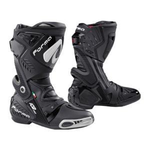【Forma・フォーマ】ICE PRO アイスプロ ブーツ ブラック nankai-kyoto