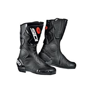 【SIDI・シディ】FUSION フュージョン ブーツ ブラック/ブラック|nankai-kyoto