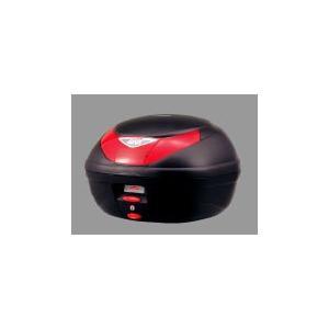 【GIVI・ジビ(ジヴィ)】ハードケース 35Ltype  E350  FLOW ストップランプなし 未塗装ブラック|nankai-kyoto