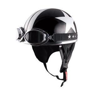 【TNK工業・SPEEDPIT】CL-950DX VINTAGE HALF HELMET ヴィンテージハーフヘルメット【深めのデザイン!】 nankai-kyoto