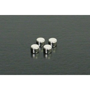 SP武川 ネオジム磁石 φ3X2 品番:00-02-0228|nankaibuhin-store