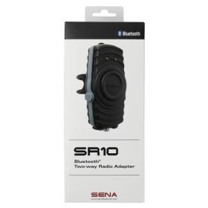 SENA Bluetooth 双方向無線機器用アダプター SR10-10 3593-0410004C|nankaibuhin-store
