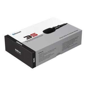 SENA 3S-B Bluetooth インターコム ヘッドセット 041001CB|nankaibuhin-store