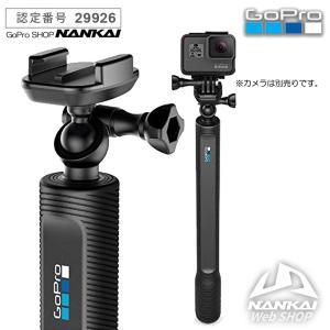 ウェアラブルカメラ (GoPro正規販売店) GoPro EL GRANDE  (97 cm 延長ポ...