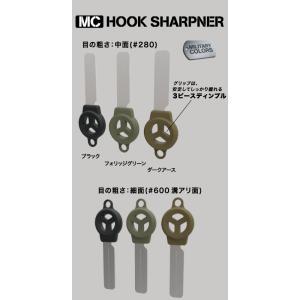 第一精工 MCフックシャープナー|nankiya