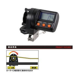 PROX ICデプスチェッカー ブラック PX846KIC|nankiya