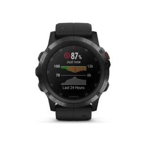 ガーミン 腕時計 Watch Garmin Fenix 5 X Plus 010-01989-01 ...