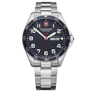 ビクトリノックス 腕時計 Victorinox メンズ Wristwatch Fieldforce ...