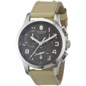 ビクトリノックス 腕時計 Victorinox Swiss Army Chrono Cadran B...