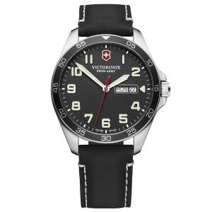 ビクトリノックス 腕時計 Victorinox メンズ Watch Fieldforce 24184...