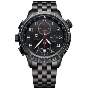 ビクトリノックス 腕時計 Victorinox Automatic Watch Airboss Me...