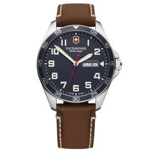 ビクトリノックス 腕時計 Victorinox メンズ Wrist Band Watch Field...