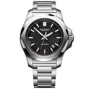 ビクトリノックス 腕時計 Victorinox Automatic メンズ Watch I. N. ...