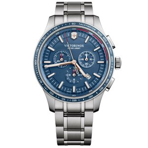 ビクトリノックス 腕時計 Victorinox メンズ Watch Alliance Sport ク...