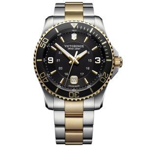 ビクトリノックス 腕時計 Victorinox メンズ Wristwatch Maverick マー...