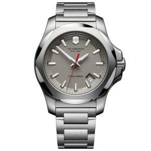 ビクトリノックス 腕時計 Victorinox (I) . after O. X. メンズ Wris...