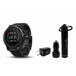 ガーミン 腕時計 Garmin Descent MK1 010-01760-01 Dive Wear...
