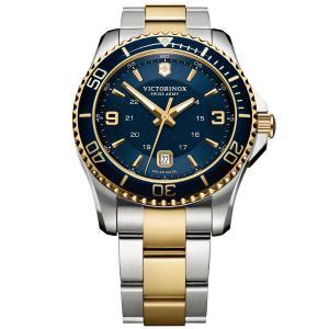 ビクトリノックス 腕時計 Victorinox Bicolour メンズ Watch Maveric...
