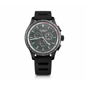 ビクトリノックス 腕時計 Victorinox Swiss Army Homme Gris Cadr...