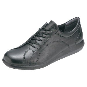 婦人靴 【スポルス】 SP5001 ブラック 横幅:4E (内ファスナー付) 月星 ムーンスター nankyu