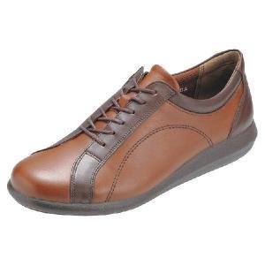 婦人靴 【スポルス】 SP5001 ブラウンコンビ 横幅:4E (内ファスナー付) 月星 ムーンスター nankyu