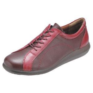 婦人靴 【スポルス】 SP5001 ワインコンビ 横幅:4E (内ファスナー付) 月星 ムーンスター nankyu