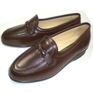婦人靴 【お多福】 スイート ブラウン 3E (磁気付きシューズ)|nankyu