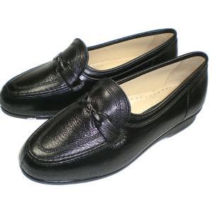 婦人靴 【お多福】 スイート ブラック 3E (磁気付きシューズ )|nankyu