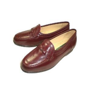 婦人靴 【お多福】 スイート ワイン 3E (磁気付きシューズ)|nankyu