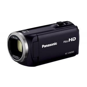 Panasonic HDビデオカメラ V360MS 16GB...