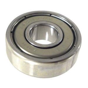 ミニチュアベアリング NMB スチール 両シールド付 R-1350ZZ 695ZZ 内径5mm×外径13mm×幅4mm (10個入り)|nano1
