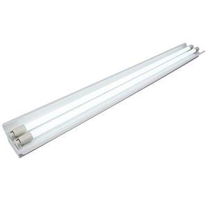 5台セットライティングレール照明器具2灯式笠付トラフ型 ライティングバー照明器具 配線ダクトレール用...