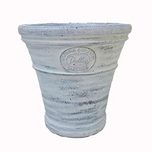 植木鉢 クルス アイスウォッシュ (32cm) FEI-SB-16-003P 10号 おしゃれ ヨー...