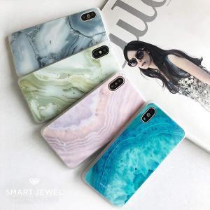 SMART JEWEL スマホケース iPhone8 Plus ケース / iPhone7 Plus ケース iPhoneケース アイフォン nano1