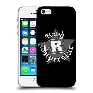 オフィシャル WWE レイテッド・スーパースター エッジ ソフトジェルケース iPhone 5 iP...