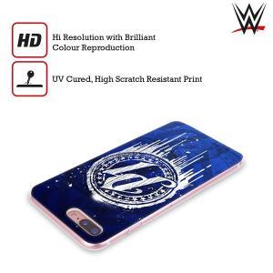 オフィシャル WWE P1 Drip Aj・スタイルズ ソフトジェルケース Apple iPhone...