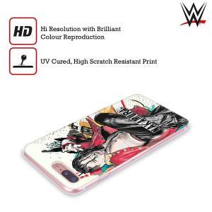 オフィシャル WWE グラフィック シンスケ・ナカムラ ソフトジェルケース Apple iPhone...