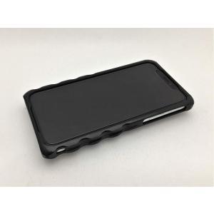 H2-STYLE iPhoneXR アルミ製 ビレットケース for iPhoneXRアルミケース ...