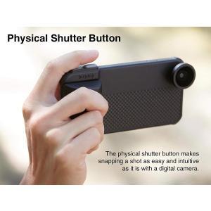 bitplay 国内正規品 SNAP プロ 物理シャッターボタン搭載iPhone6/6s用ケース(ア...