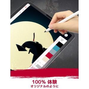 吉川優品 Apple Pencilチップ 2個入り Apple Pencilペン先 第1世代 / 第...