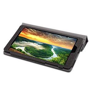 Maxku CHUWI Hi9 Pro ケース高級PUレザーケース カバー 手帳型 軽量 全面保護型...