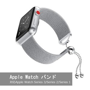 NotoCity apple watch ミラネーゼループ バンド,アップルウォッチバンド対応 apple watch Series 4,s|nano1