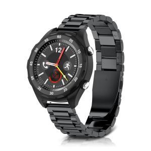 NotoCity 20mm 腕時計バンド ステンレス 腕時計ストラップ 交換ベルト対応 Samsung Gear S2 Classic Wa|nano1