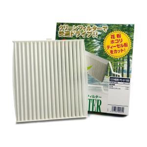 PMC(パシフィック工業) エアコンフィルター クリーンフィルター 集塵タイプ PC-918B|nano1