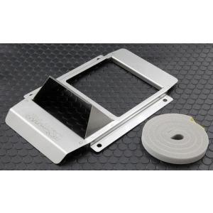 ORSタニグチ ジムニー JB23-4?10型 エアBプレート(RA-NO'S製) クッションテープ...