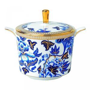 食器 ウエッジウッド Wedgwood Hibiscus Sugar Bowl
